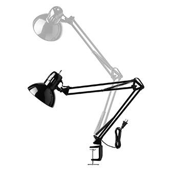 Globe electric multijoint lamp