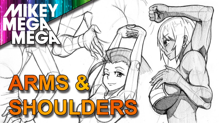How To Draw Anime 50 Free Step By Step Tutorials On The Anime Manga Art Style