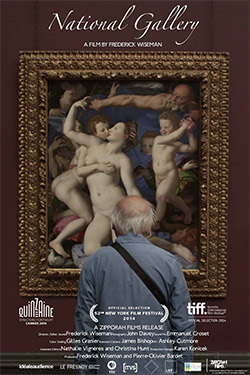 National Gallery film cover