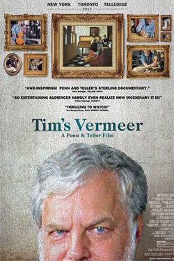 Tims Vermeer cover