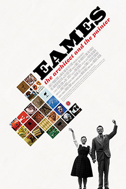 Eames documentary cover
