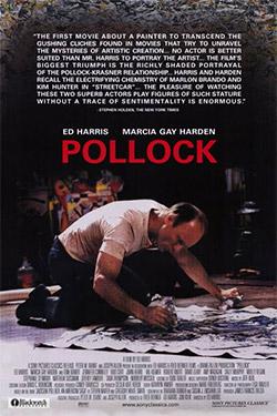 Pollock movie cover