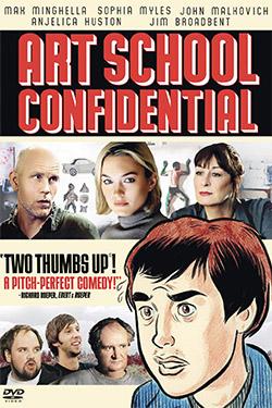 Art School Confidential cover