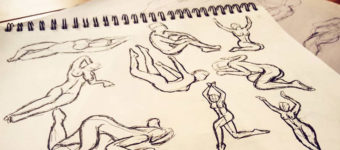 How To Master Gesture Drawing: Tips & Tricks For Artists