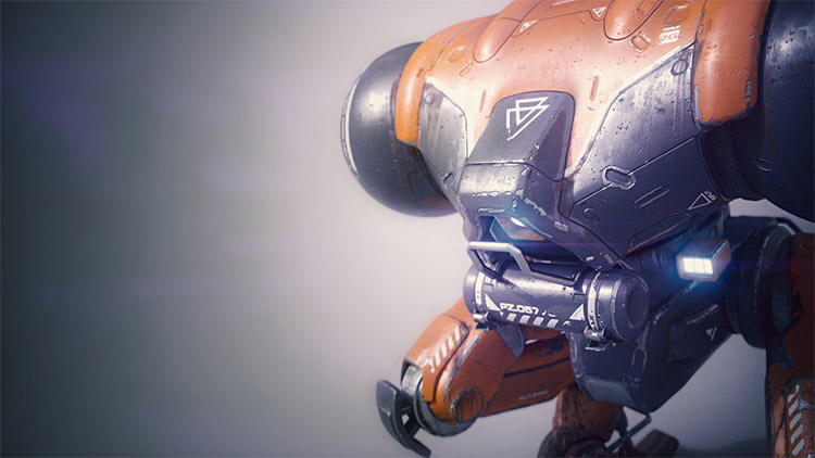 Substance Painter Fundies
