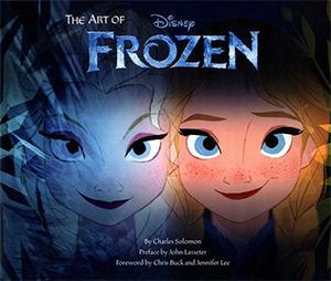 Best Disney Quot Art Of Quot Movie Artbooks
