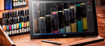 Review: Monoprice MP 22-inch Pen Display Tablet