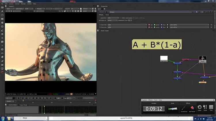 Best Nuke Tutorials For Absolute Beginners: The Ultimate