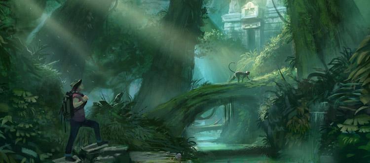 Lord Shiva Hd Wallpaper Landscape