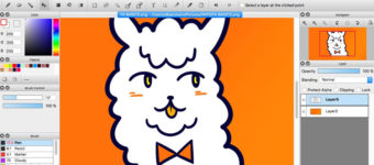Free FireAlpaca Brushes For Digital Drawing & Painting