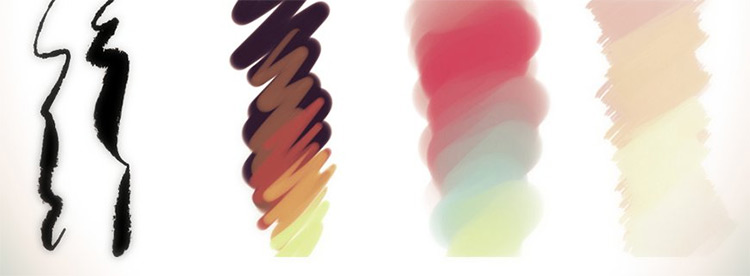 Best Free Paint Tool SAI Brushes & Textures