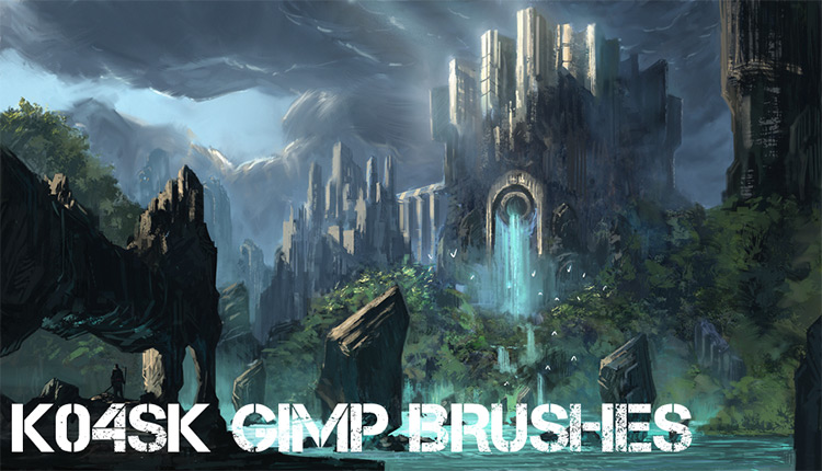 conceptart brushes