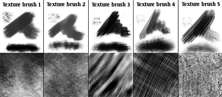Best GIMP Brushes For Drawing & Painting (All Free)