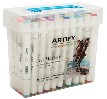 Artify Markers