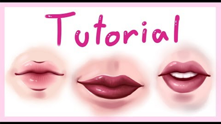 50 Free Digital Painting Tutorials For All Skill Levels