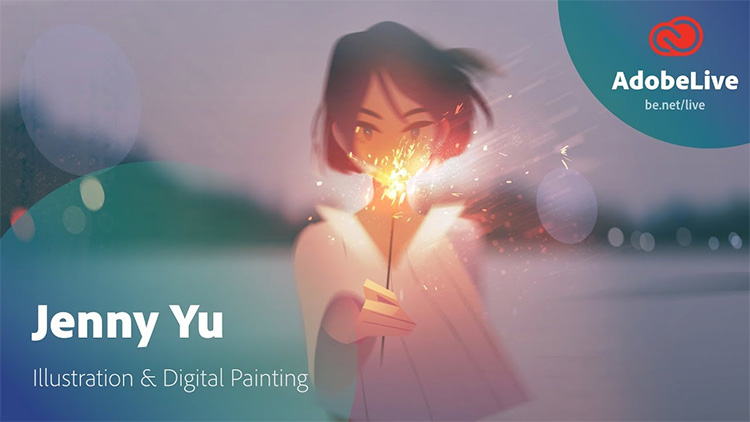 50+ Free Digital Painting Tutorials For All Skill Levels