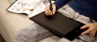 Review: Ugee G3 Graphics Drawing Tablet