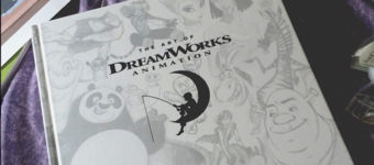 art of dreamworks