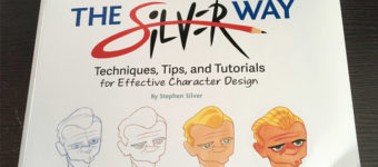 Book Review: The Silver Way by Stephen Silver