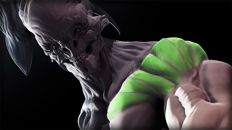 Best ZBrush Tutorials & Video Courses For Teaching Yourself