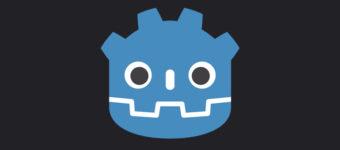 Godot logo