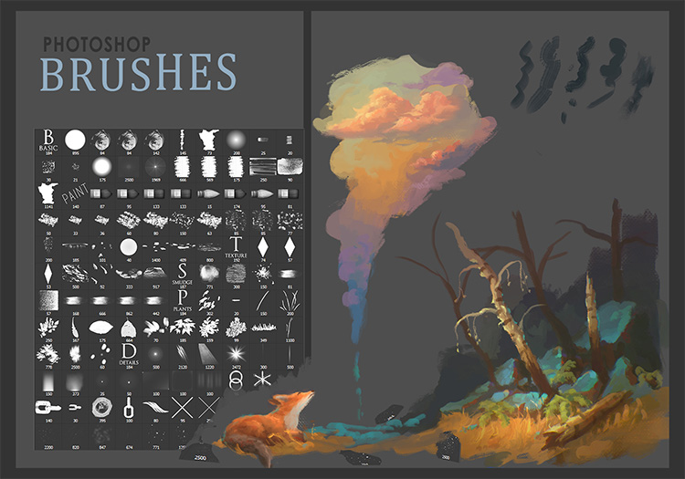 photoshop brushes free download cs6 deviantart