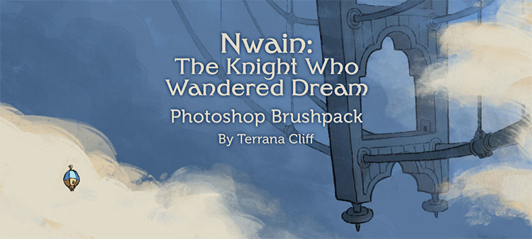 Nwain PS Brushes