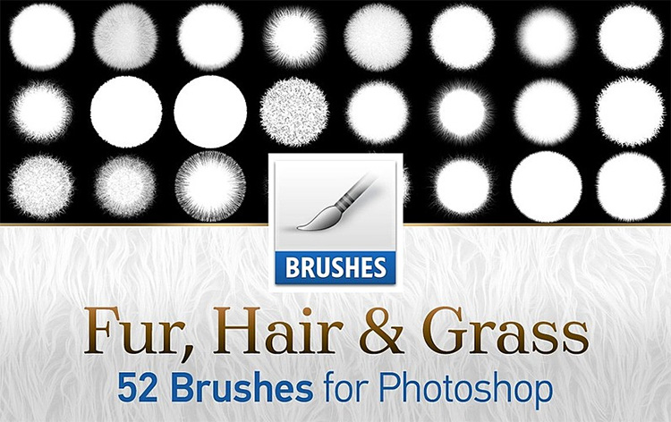 40+ Photoshop Brushes For Artists: Best Drawing & Painting