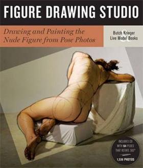 Classical Life Drawing Studio Pdf