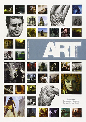 art fundamentals 3dtotal