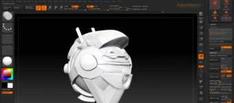 10 Best ZBrush Books To Go From Beginner To Advanced