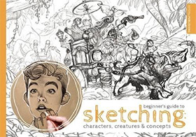 beginners guide to sketching