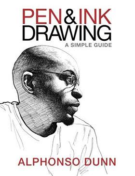 pen ink drawing