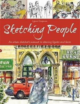 sketching people manual