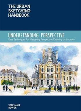 urban sketching handbook