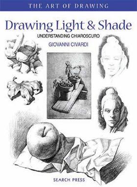 drawing light and shade