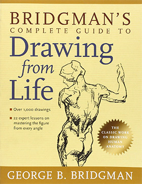 bridgmans guide life drawing