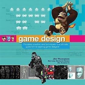 game design principles
