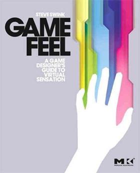 game feel book