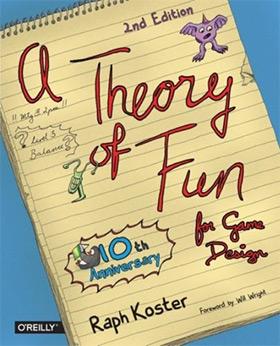 theory fun game design