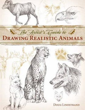 artists guide to realistic animals
