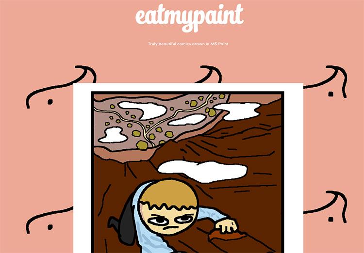 EatMyPaint