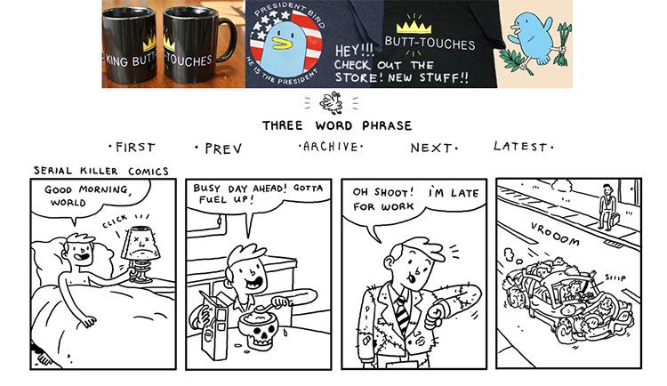 Threewordphrase