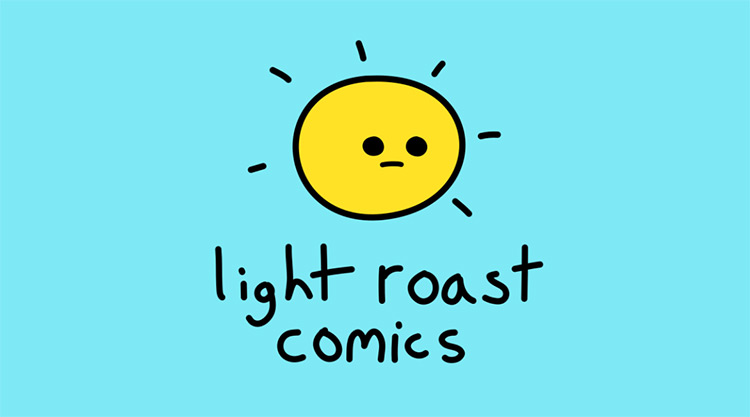 Lightroast