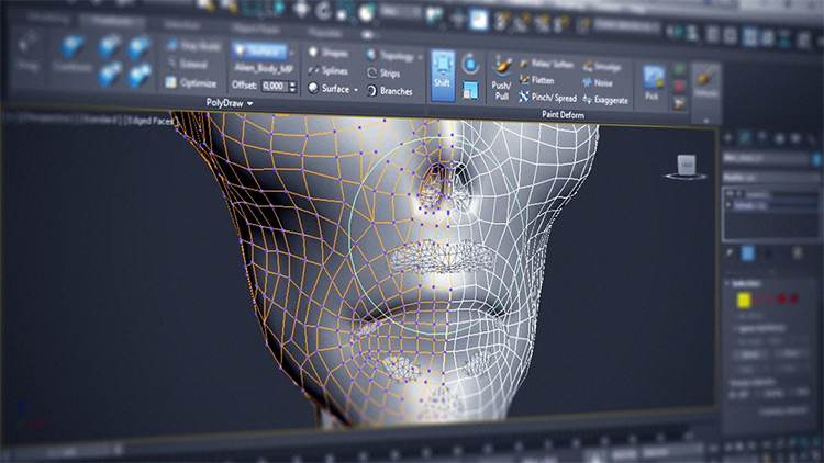 Best 3ds Max Tutorials For 2019: Teach Yourself Modeling