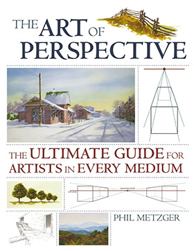10 best perspective books for artists