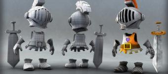 Full Review of Pluralsight(Digital Tutors) For Learning CG Art & Game Design
