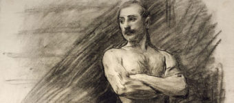 Online Figure Drawing Classes & Courses For Practicing At Home