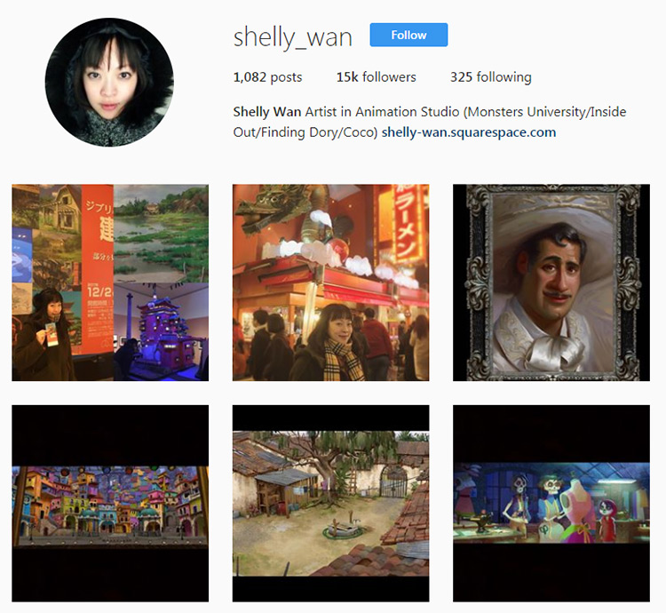 30 Concept Artists To Follow On Instagram