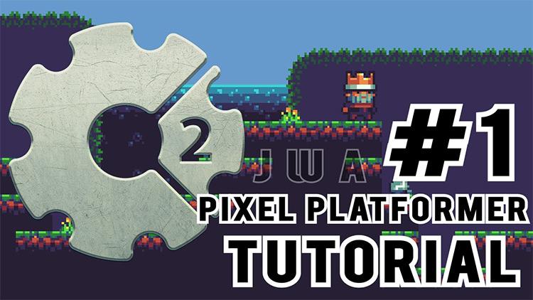 Best Free Construct 2 Tutorials For Beginners